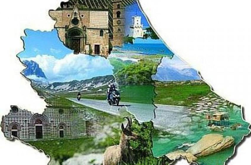 L'Abruzzo precipita al penultimo posto nella classifica delle regioni per turismo