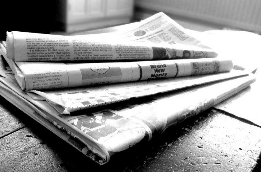 Grossi sforzi dei giornali locali online