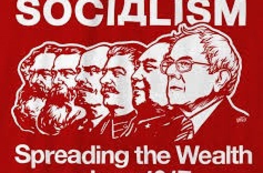 USA verso il socialismo? No, si', forse...