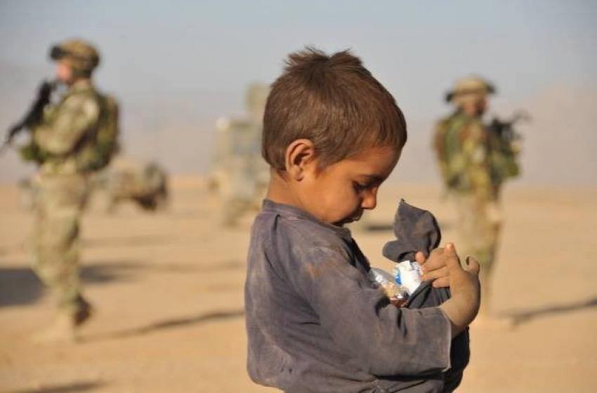 Stati Uniti nella palude afghana. Non hanno imparato dalla storia
