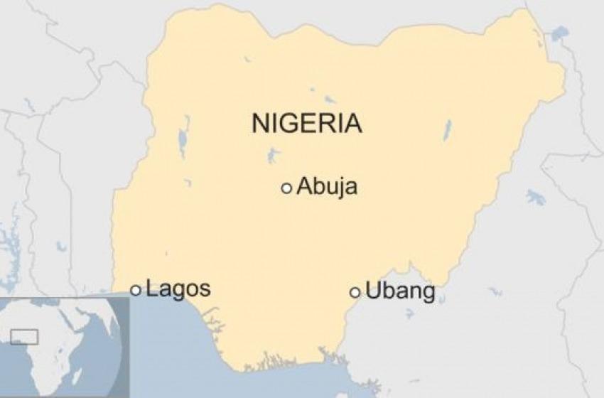 Una incredibile storia dalla Nigeria