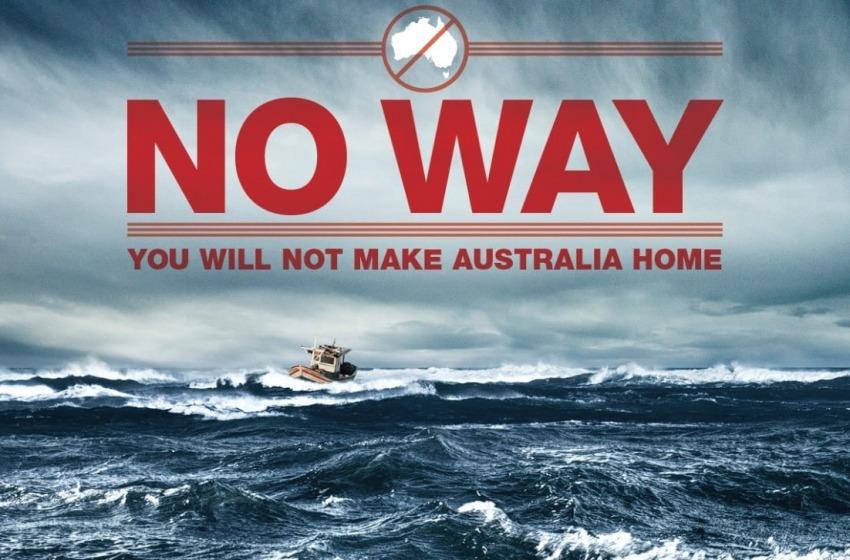 """L'Australia chiude i rifugiati nell' """"Isoletta della Morte"""""""