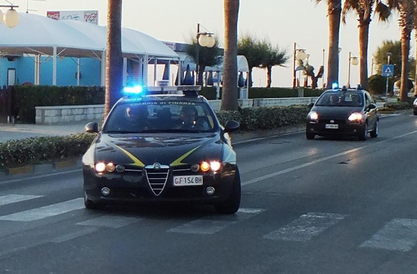 Blitz della GdF a Pescara: scoperti 350mila euro di affitti in nero