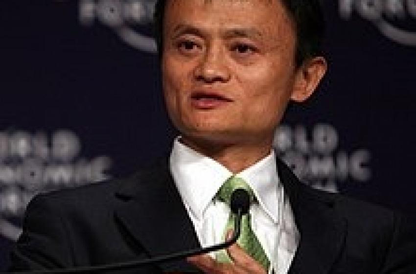 Ali Baba e il signor Jack Ma