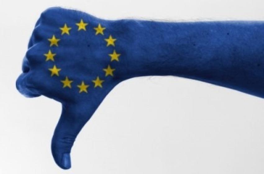 La ribellione degli europei: BASTA UE