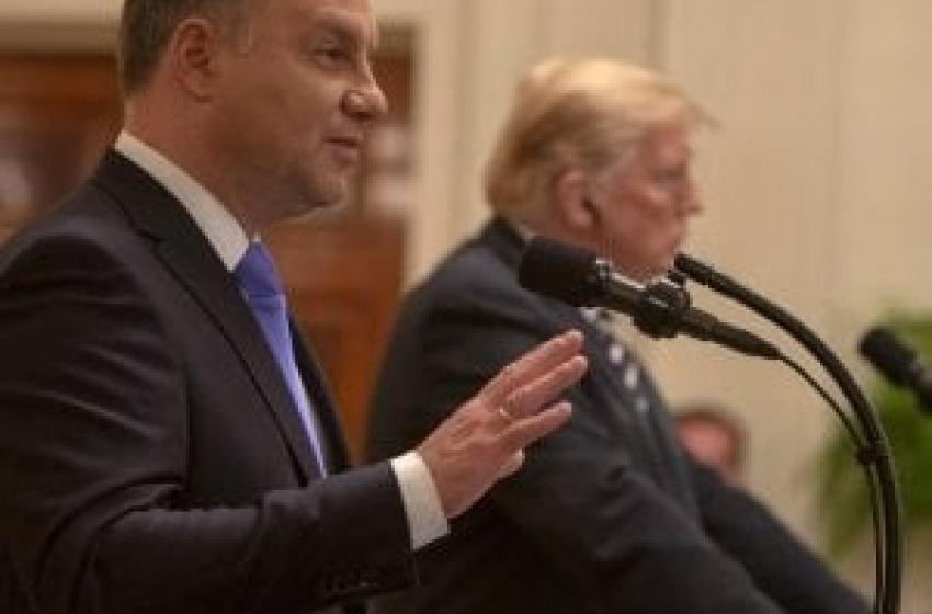 Base militare USA in Polonia?