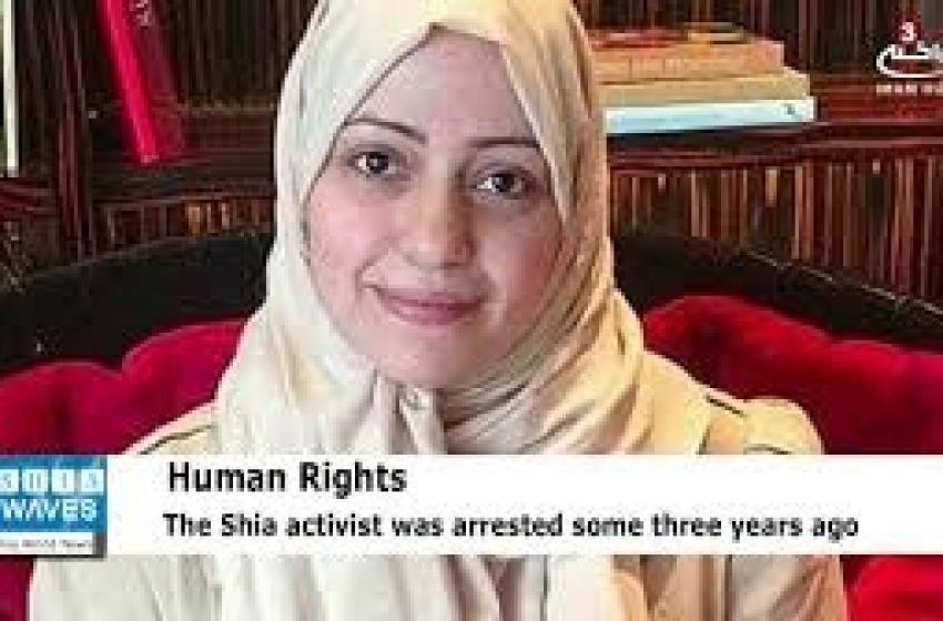 I diritti delle donne in mano all'Arabia Saudita...