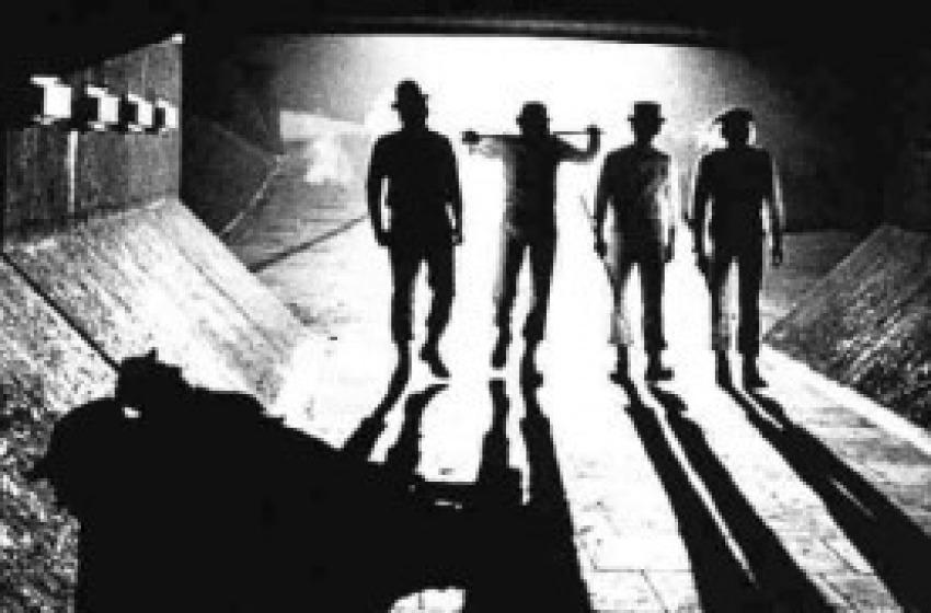 Ultra violenza in villa a Lanciano: caccia ai banditi dell'assalto in località Villa Carminiello