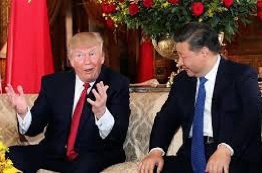 """Esclusivo - La Cina sta perdendo la """"trade war"""" con Washington"""