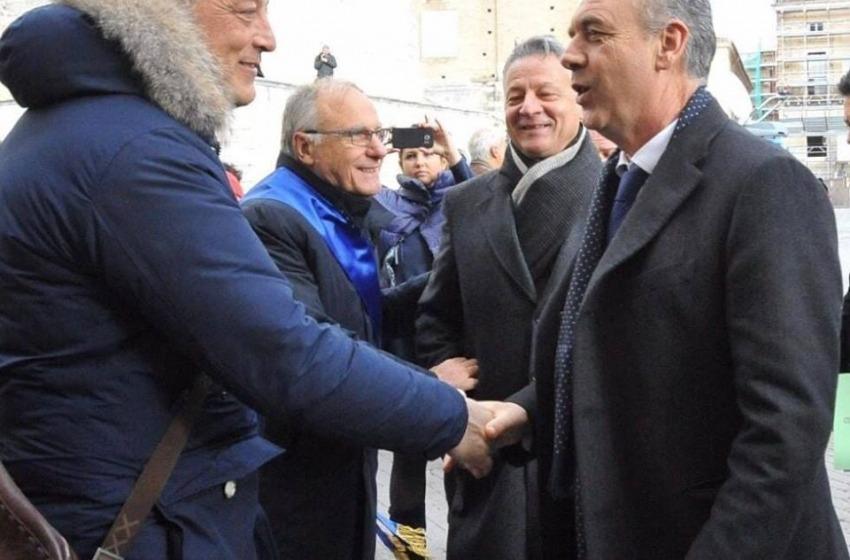 Regionali Abruzzo 2019: Di Primio si ritira, Luciani invece spera fino al 3 ottobre