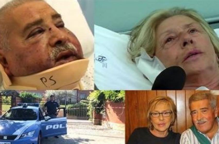 """Ultraviolenza nella Villa a Lanciano. La polizia sulle """"tracce"""" del Capo delle Belve"""
