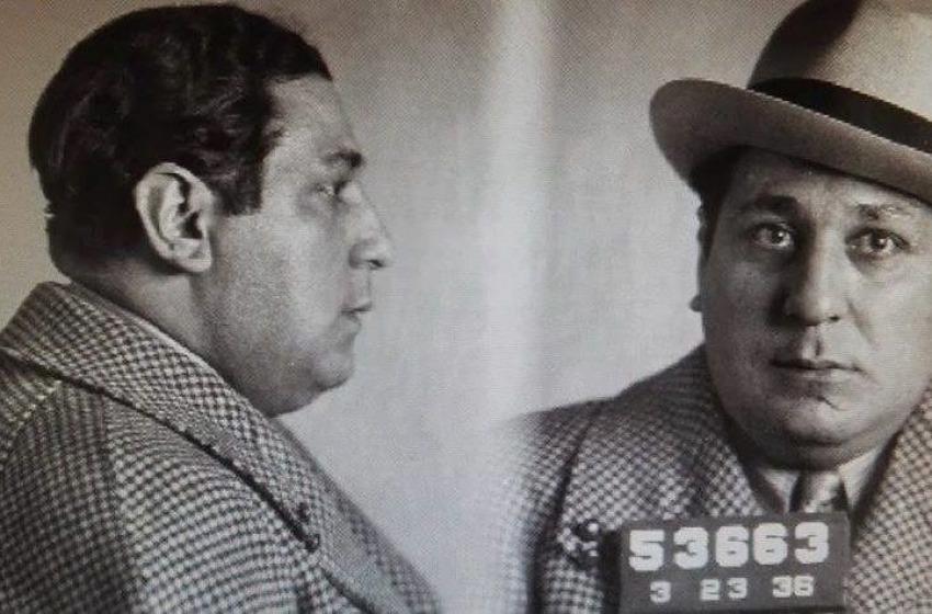 """Storie di malavita e emigrazione: il gangstar Pasquale """"Patsy"""" Massi"""