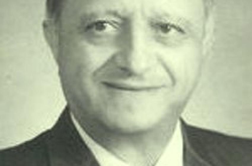Rames J. Bucci, uno dei più grandi penalista di Philadelphia, era abruzzese