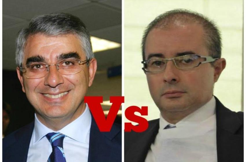 Diffamazione: Pettinari condannato a pagare 50mila euro a D'Alfonso