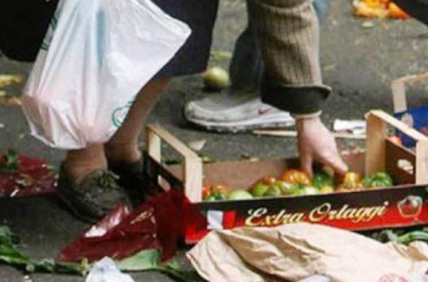 Dilaga la povertà in Abruzzo e in Italia. Serve il Reddito di Cittadinanza