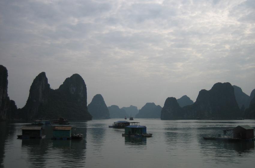 Il Vietnam in 15 giorni e senza visto, il turismo del paese mai stato così forte