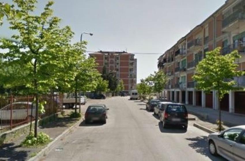 Droga nelle case popolari di San Donato, quattro persone tratte in arresto