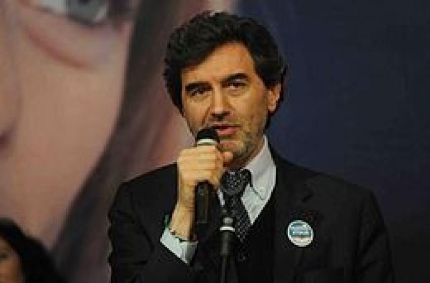 Il senatore Marco Marsilio è il candidato del centrodestra per le regionali abruzzesi