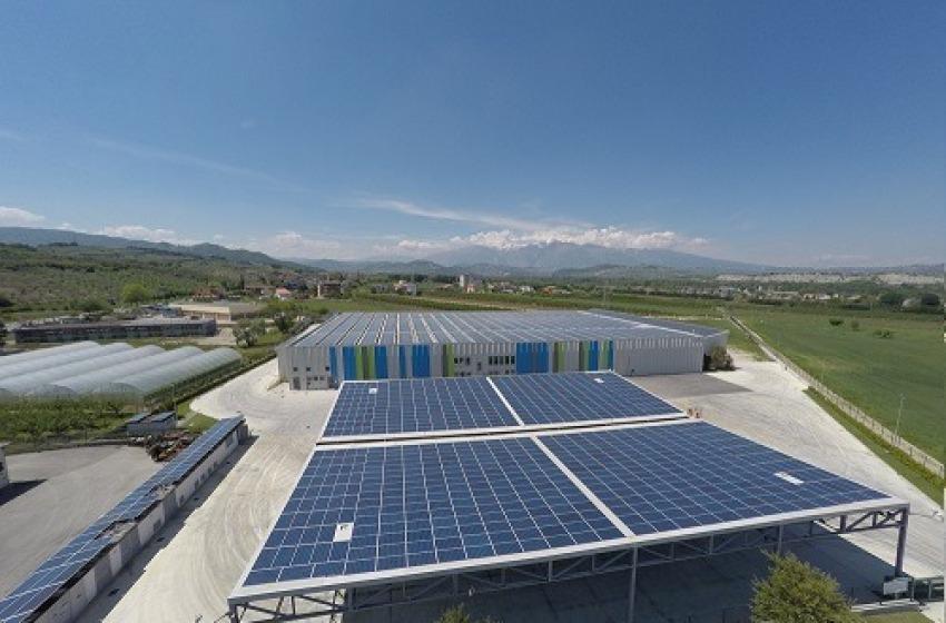 La Solis spa, leader nel settore energie rinnovabili, lancia un prestito obbligazionario