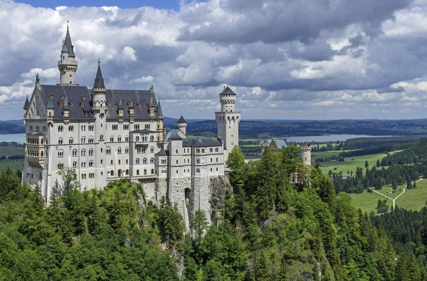 Viaggio in Germania? Ecco cosa visitare assolutamente