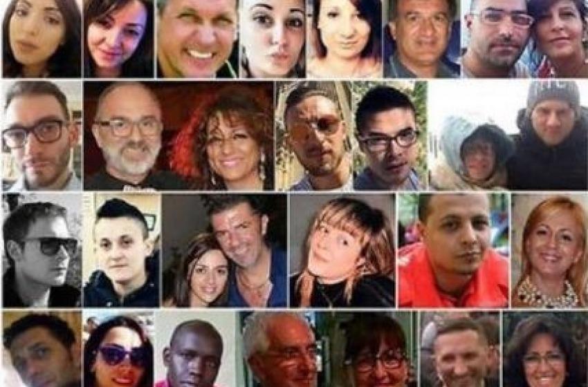 Il 18 gennaio 2017 la slavina sull'Hotel Rigopiano. Furono 29 le vittime