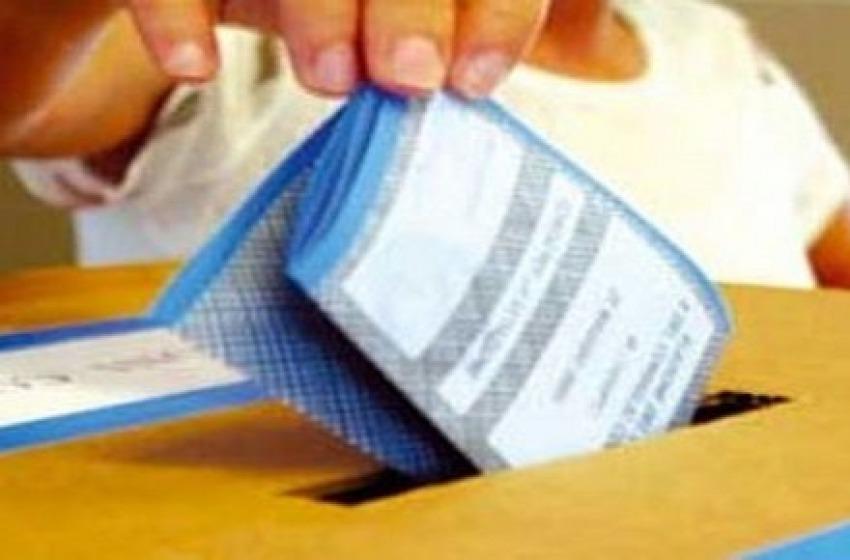 Politica - Le prossime scadenze elettorali iniziano dall'Abruzzo