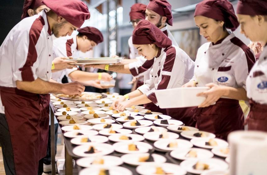 Meet in Cucina Abruzzo: Lunedi' 28 gennaio la quinta edizione