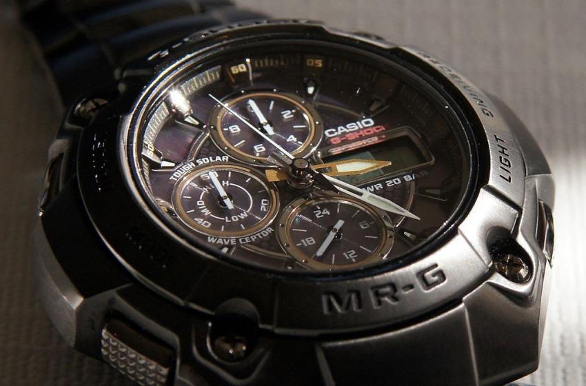 Perche' scegliere un orologio Casio?