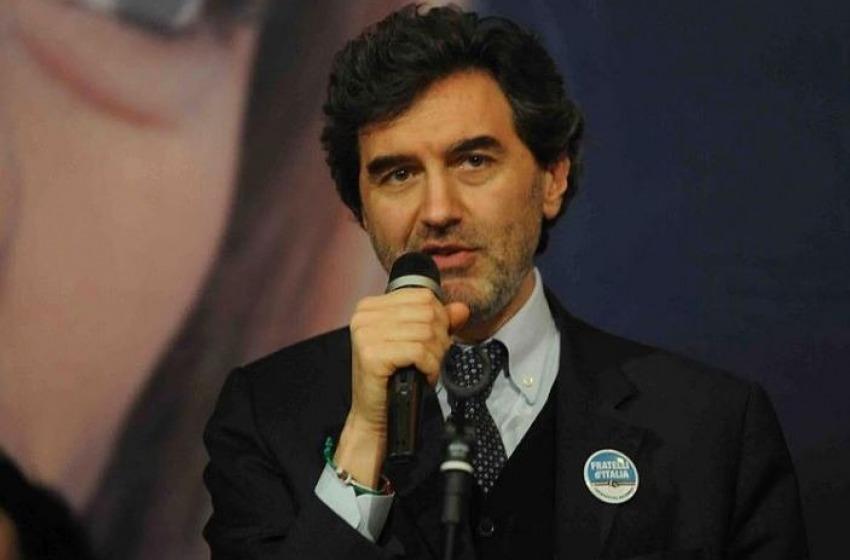Marco Marsilio e' il nuovo Governatore della Regione Abruzzo