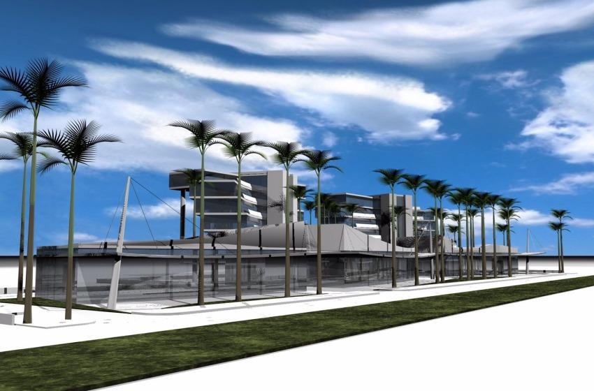 """D'Alfonso e Milia rischiano il processo per il complesso """"Waterfront"""""""