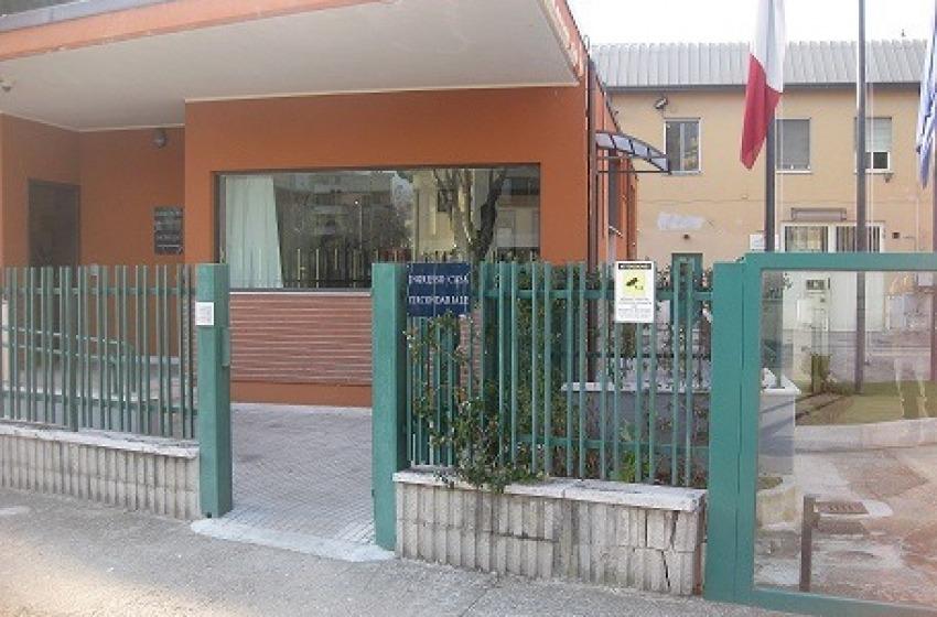 Pescara: ergastolano in permesso premio arrestato per mancato rientro.