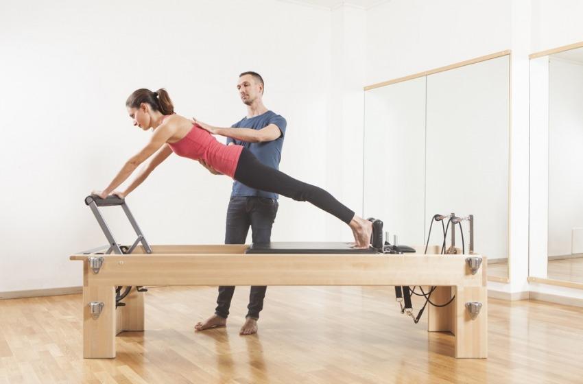 Come diventare insegnanti di pilates