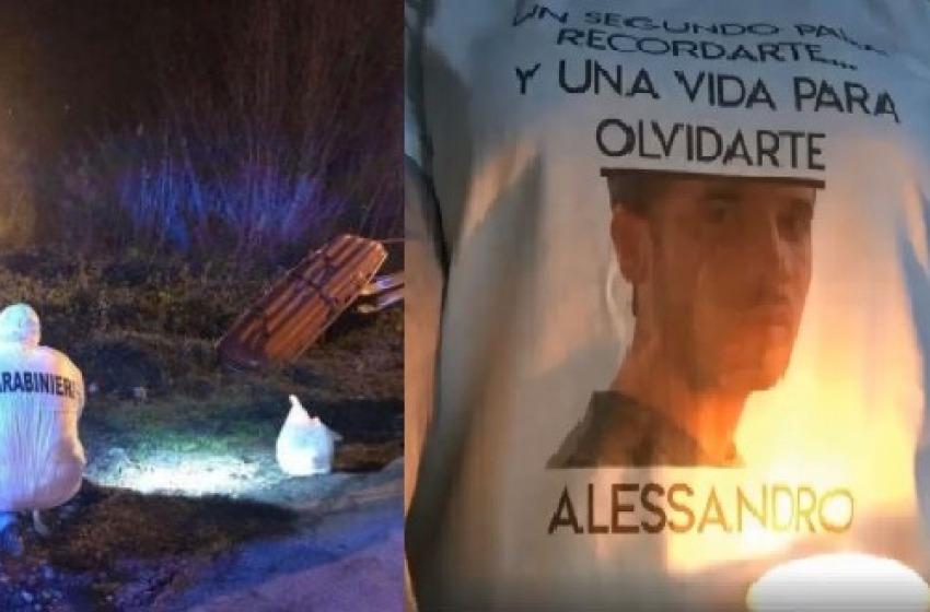 Omicidio Alessandro Neri - Investigatori stringono il cerchio su un uomo