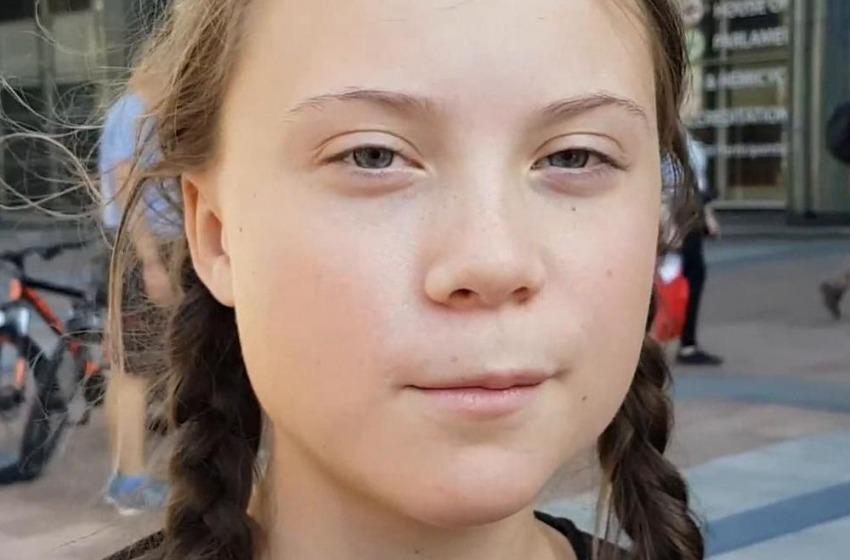 L' attivista bambina che ha scosso le coscienze del mondo