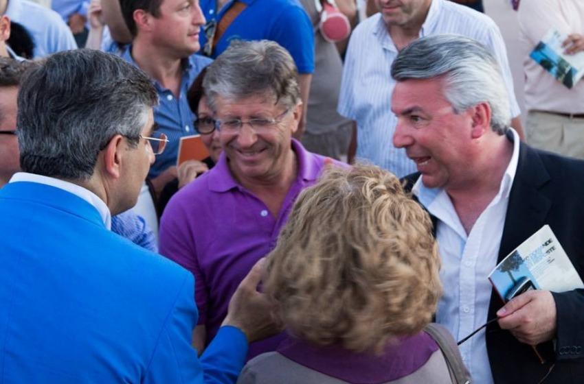 Gianni Teodoro: mi candido a fare il sindaco di Pescara