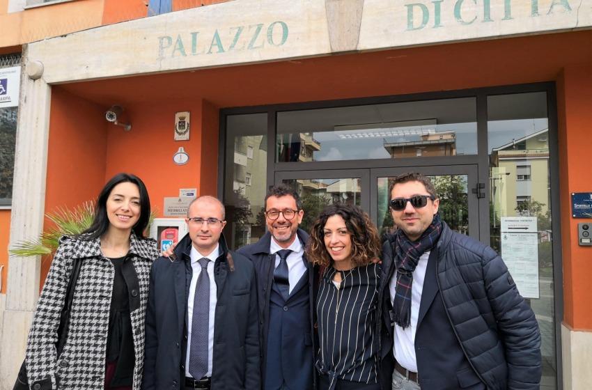 Montesilvano: e' Raffaele Panichella il candidato sindaco per il M5s