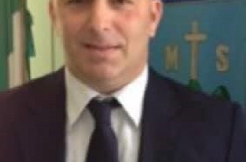 Ottavio De Martinis, il poliziotto di Montesilvano e' il nuovo sindaco