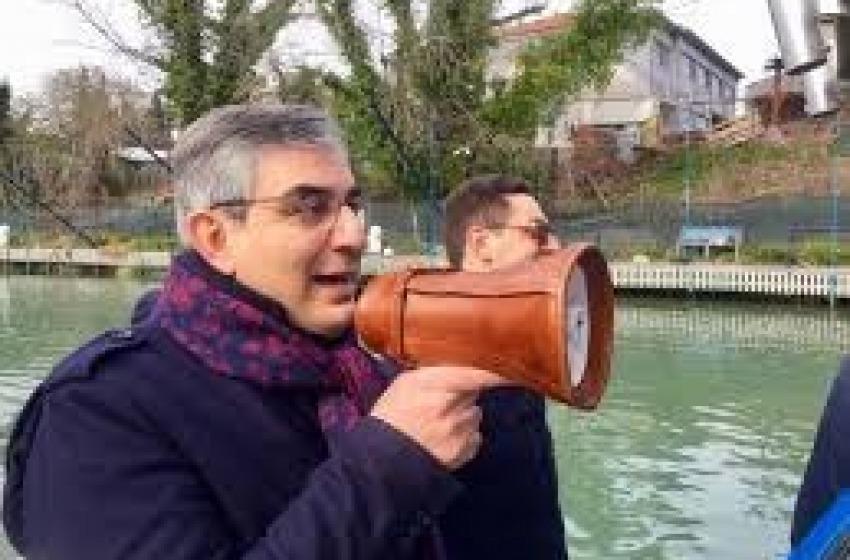 Vicenda Pescaraporto. La procura chiede la condanna per D'Alfonso e Milia