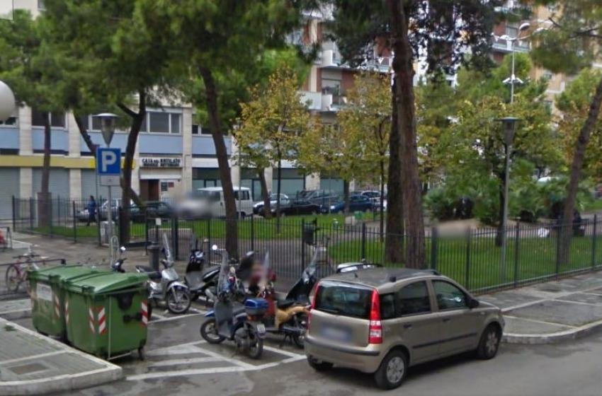 Rissa con accoltellamento in Piazza Santa Caterina. Residenti sul piede di guerra