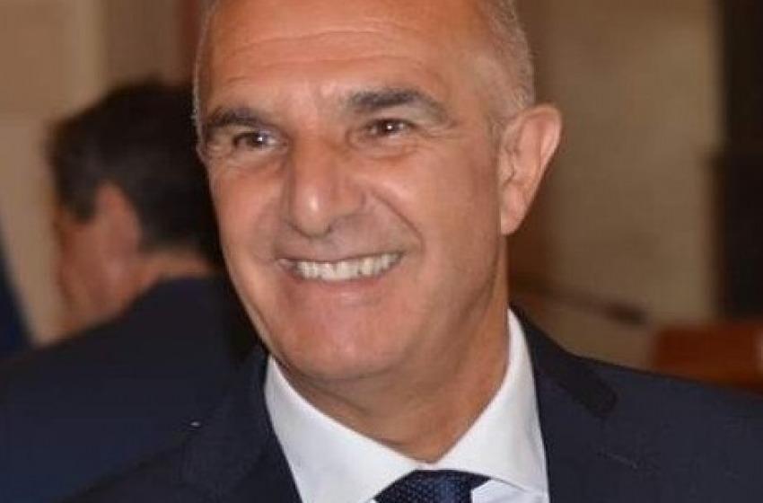 Masci completa la Giunta coi leghisti Martelli, Sulpizio, Santilli