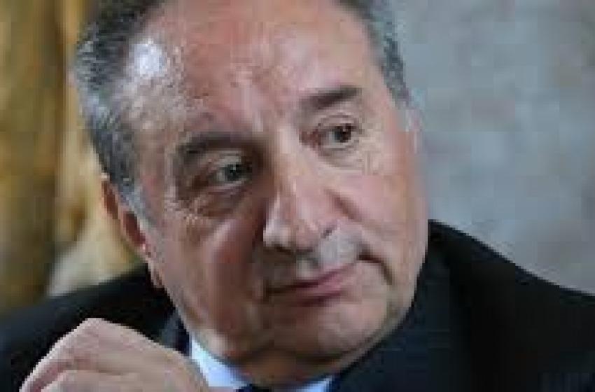 Carlo Toto da Chieti verso la conquista di Alitalia