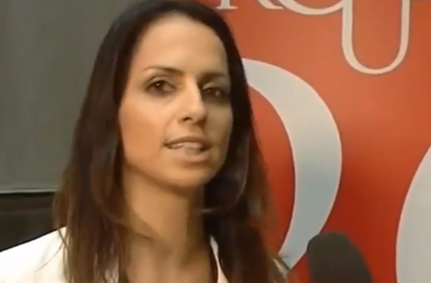 "Enrica Sabatini (Rousseau): ""Respinti tutti gli attacchi hacker"""