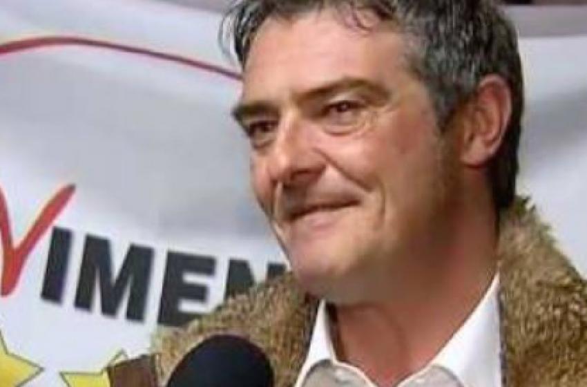 Il vastese Gianluca Castaldi (M5s) sottosegretario ai Rapporti col Parlamento