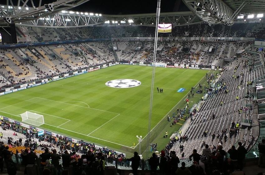 Blitz della polizia nella curva della Juventus. Perquisizioni anche in Abruzzo