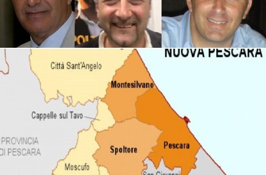 Nuova Pescara come la Brexit: nessuno la vuole ma il popolo ha detto Si'