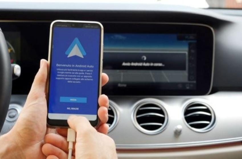 Entro il 2022 quasi il 90% delle auto avra' un sistema infotainment