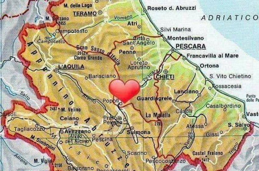 Abruzzo: in tre anni persi oltre 22mila cittadini
