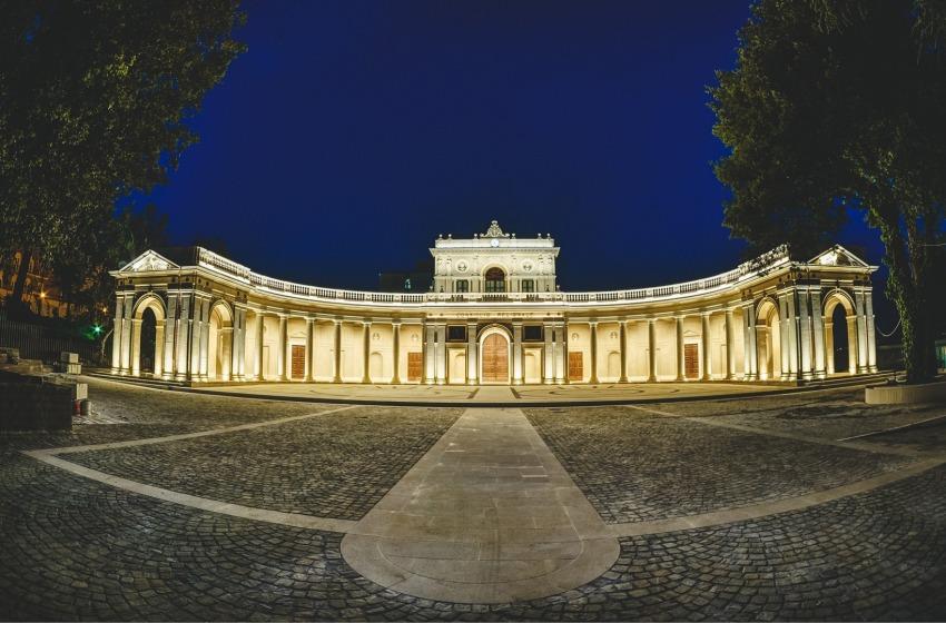 Politica Abruzzo: martedi' 4 novembre seduta del Consiglio Regionale