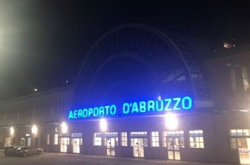 Aeroporto d'Abruzzo: presto voli intercontinentali anche da Pescara