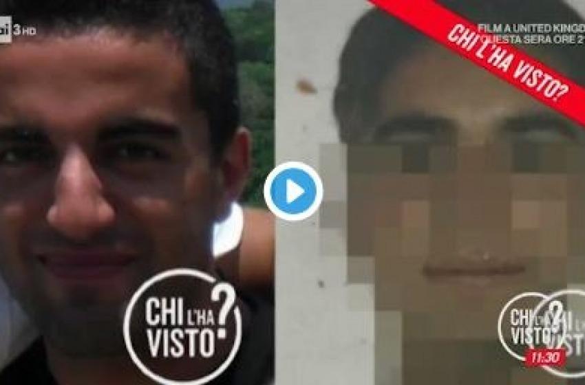 Morte Roberto Straccia: la sconvolgente rivelazione del pentito a Chi L'Ha Visto